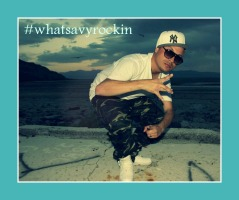 #whatsavvyrockin